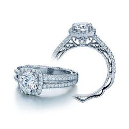 Verragio AFN-5007CU-4 Engagement Ring