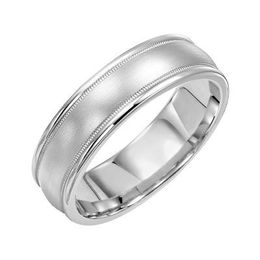 ArtCarved Wedding Band Band 11-WV5010W