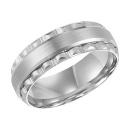 ArtCarved Wedding Band 11-WV7435W