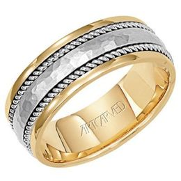 ArtCarved Wedding Band 11-WV5018W