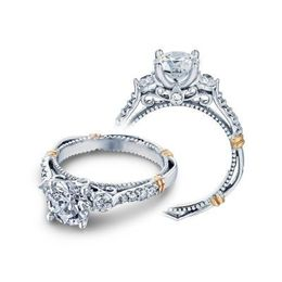 Veragio Parisian-124R Engagement Ring