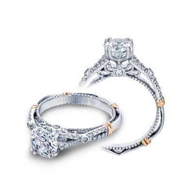 Verragio Parisian-102 Diamond Engagement Ring