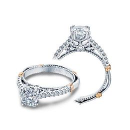 Verragio Parisian-103S Engagement Ring