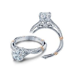 Verragio Parisian-105 Diamond Engagement Ring