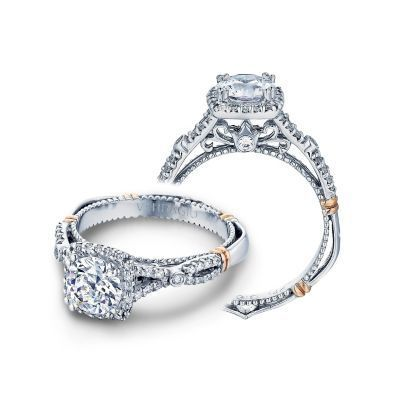 Verragio Parisian-109CU Diamond Ring