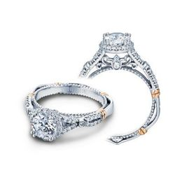 Verragio Parisian-109R Engagement Ring