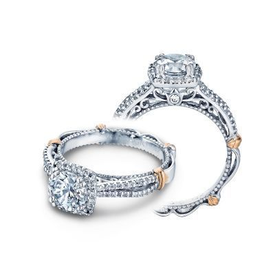 Verragio Parisian-110CU Diamond Ring