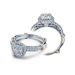 Verragio Parisian-123R Diamond Engagement Ring