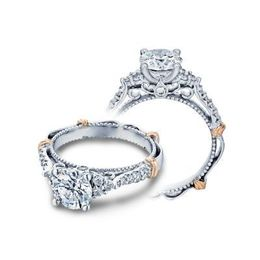 Verragio Parisian-127R Engagement Ring