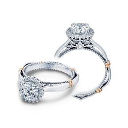 Verragio Parisian-112R Diamond Ring