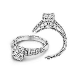 Verragio Parisian-115W Engagement Ring