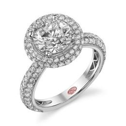 Demarco DW5315 Engagement Ring