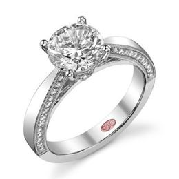 Demarco DW5611 Engagement Ring