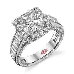 Demarco DW5449 Engagement Ring