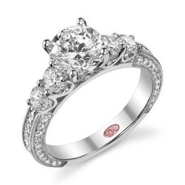 Demarco DW5180 Engagement Ring