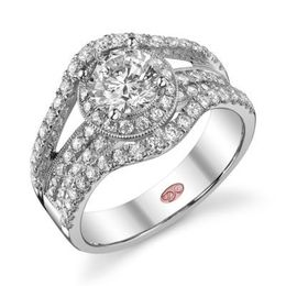Demarco DW5617 Engagement Ring