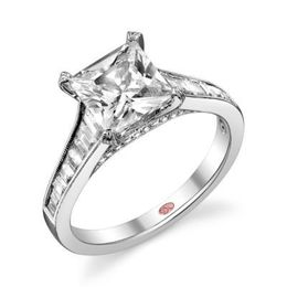 Demarco DW4892 Engagement Ring
