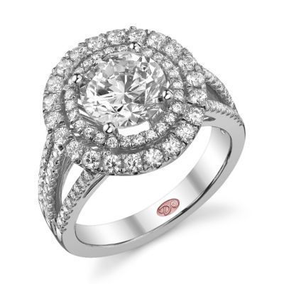Demarco DW5432 Engagement Ring