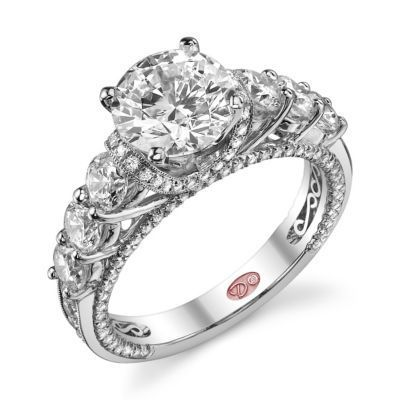 Demarco DW4722 Engagement Ring