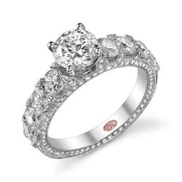 Demarco DW5173 Engagement Ring