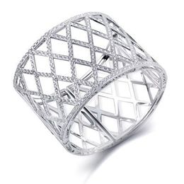 Simon G 5 Carat Diamond Bangle