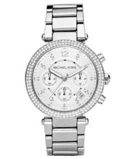 Michael Kors Women's Chronograph Parker 39mm MK5353