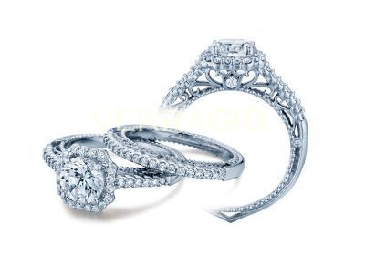 Verragio Venetian-5024 Engagement Ring