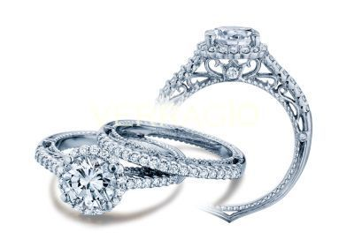 Verragio Venetian-5022R Engagement Ring