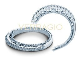 Verragio Venetian-5022W Wedding Band