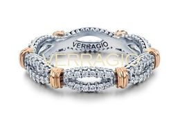 Verragio Parisian- W105 Wedding Band