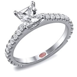 Stunning Demarco Diamond Engagement Ring