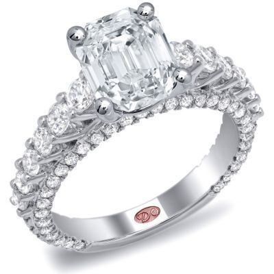 Gorgeous Demarco Engagement Ring