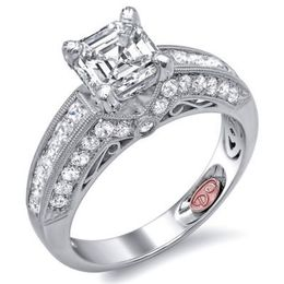 Stylish Demarco Engagement Ring