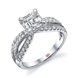 Demarco Brilliant Diamond Engagement Ring