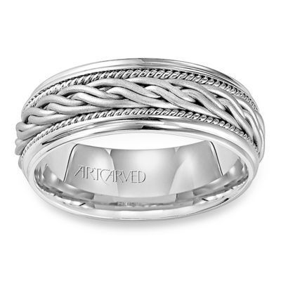 ArtCarved Wedding Band 11-WV1650W