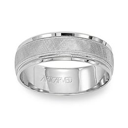 ArtCarved Wedding Band 11-WV3402