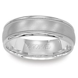 ArtCarved Wedding Band 11-WV5010