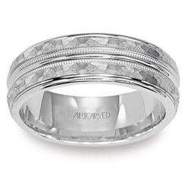 ArtCarved Wedding Band 11-WV5011W