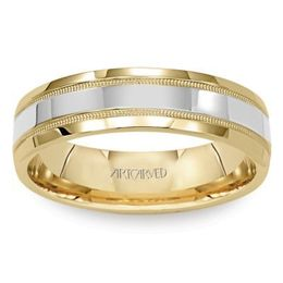 ArtCarved Wedding Band 11-WV5012