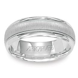 ArtCarved Wedding Band 11-WV5014W