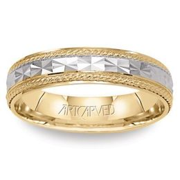 ArtCarved Wedding Band 11-WV5021