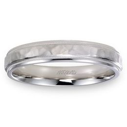 ArtCarved Wedding Band 11-WV7173W6