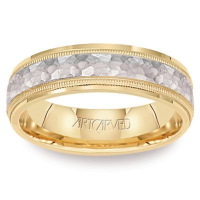 ArtCarved Wedding Band 11-WV7190U