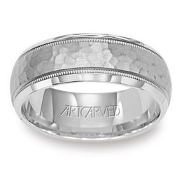 ArtCarved Wedding Band 11-WV7267W