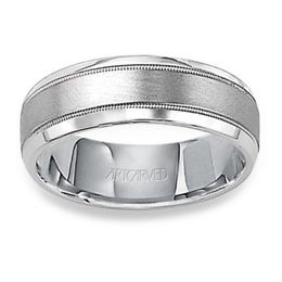 ArtCarved Wedding Band 11-WV7316PD