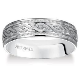 ArtCarved Wedding Band 11-WV7322W
