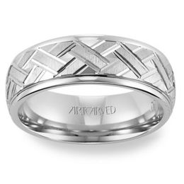 ArtCarved Wedding Band 11-WV7339W