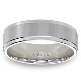 ArtCarved Wedding Band 11-WV7363W