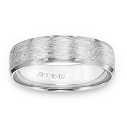 ArtCarved Wedding Band 11-WV7389W