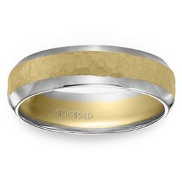ArtCarved Wedding Band 11-WV7414A